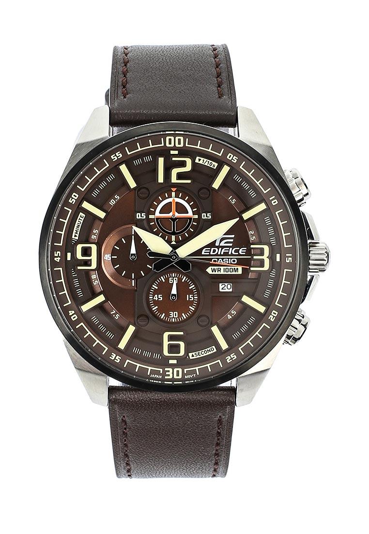Мужские часы Casio EFR-555BL-5A