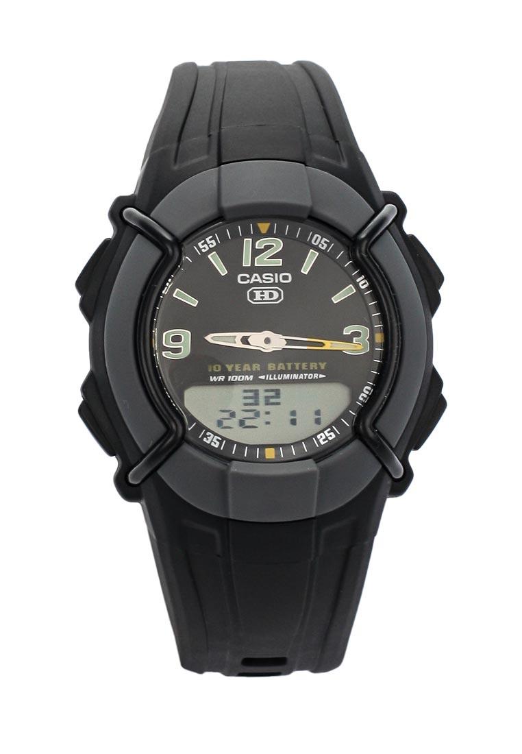 Мужские часы Casio HDC-600-1B
