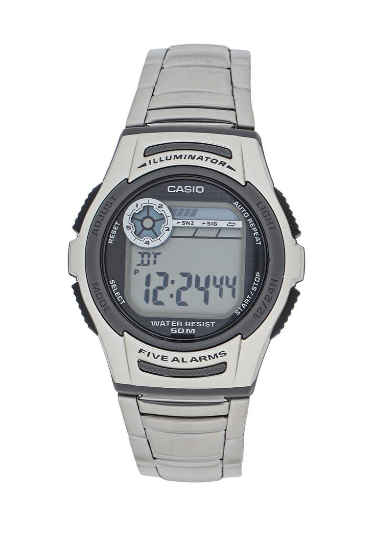 Мужские часы Casio W-213D-1A