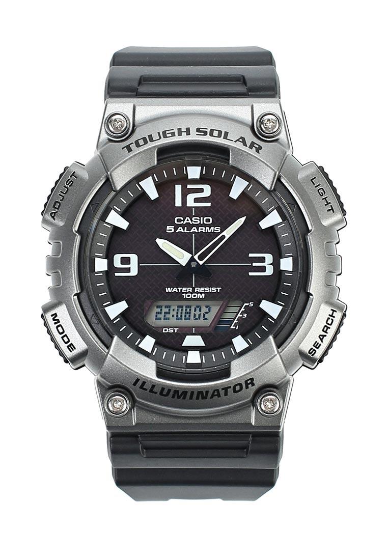Мужские часы Casio AQ-S810W-1A4