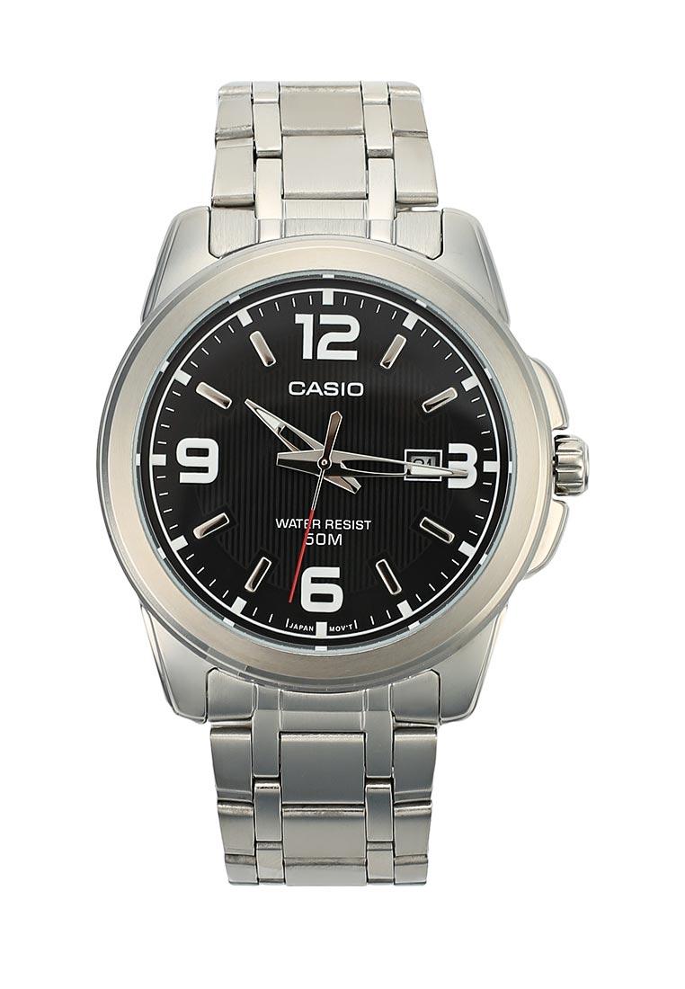 Мужские часы Casio MTP-1314PD-1A