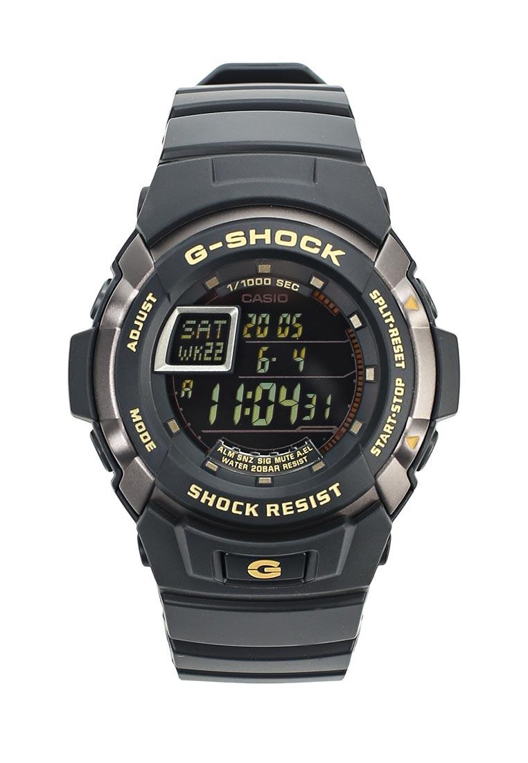 Мужские часы Casio G-7710-1E