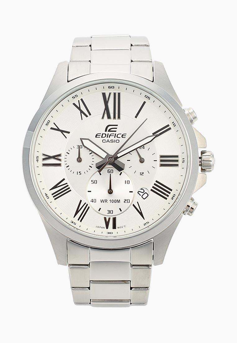 Мужские часы Casio EFV-500D-7A