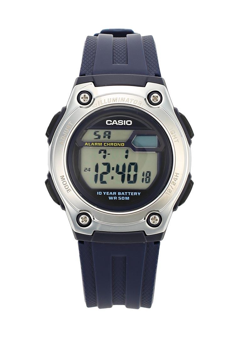 Мужские часы Casio W-211-2A