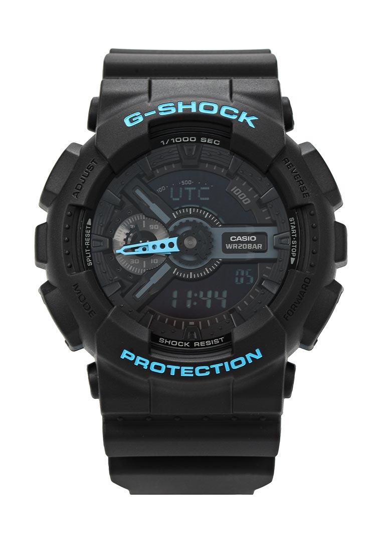 Мужские часы Casio GA-110LN-1A