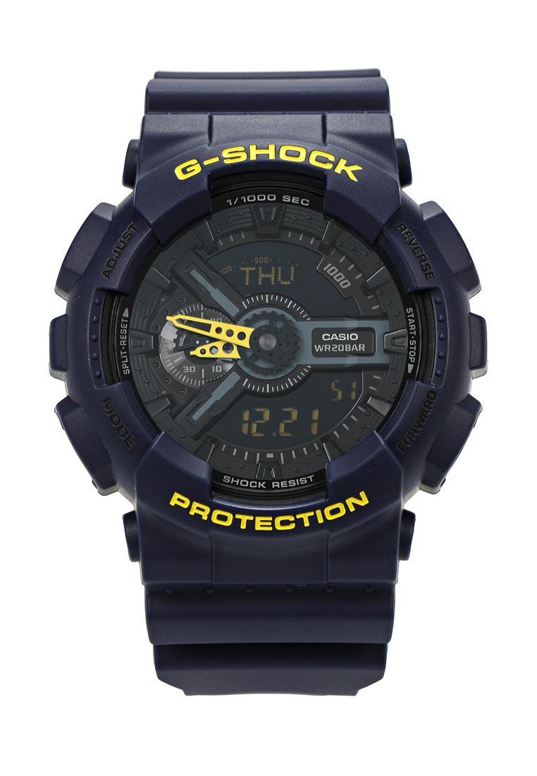 Мужские часы Casio GA-110LN-2A