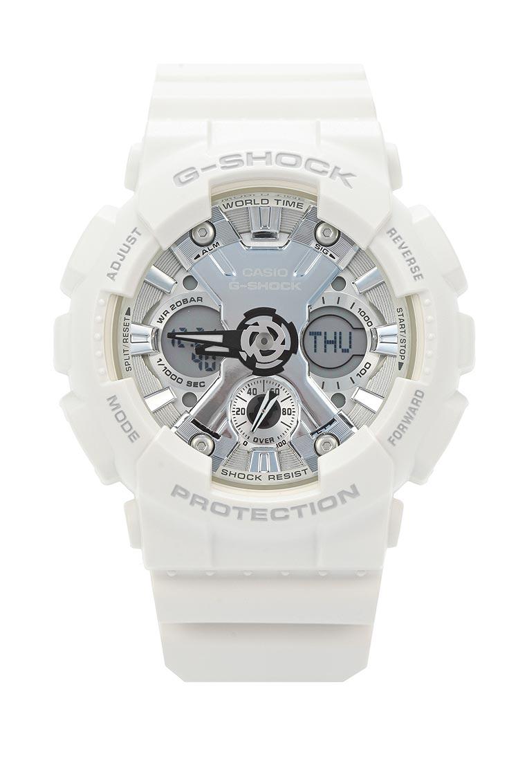 Мужские часы Casio GMA-S120MF-7A1