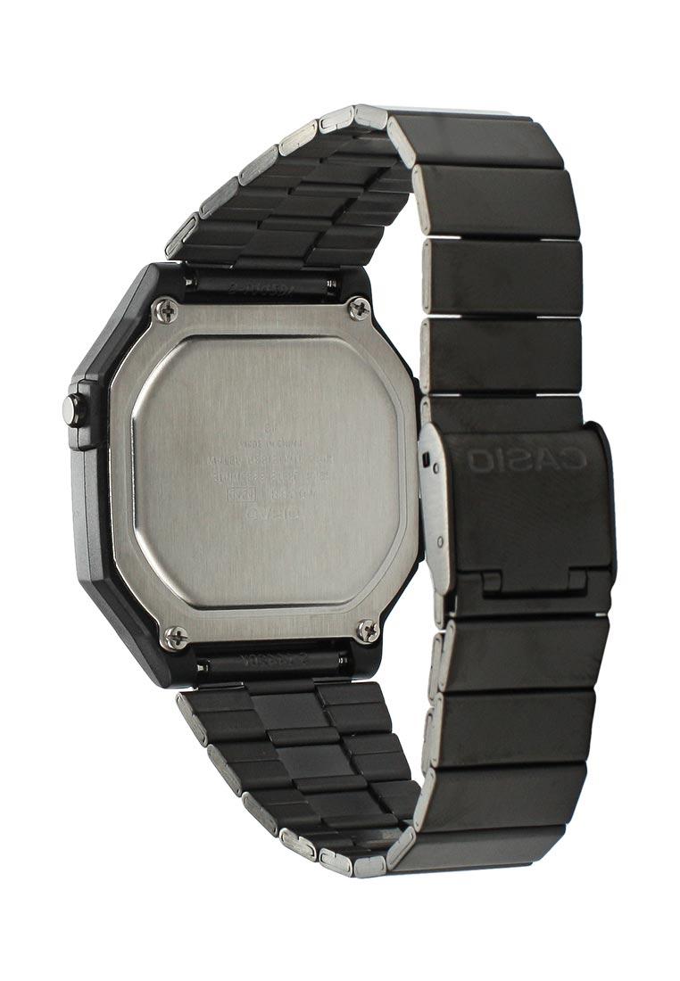 Часы Casio B650WB-1B: изображение 6