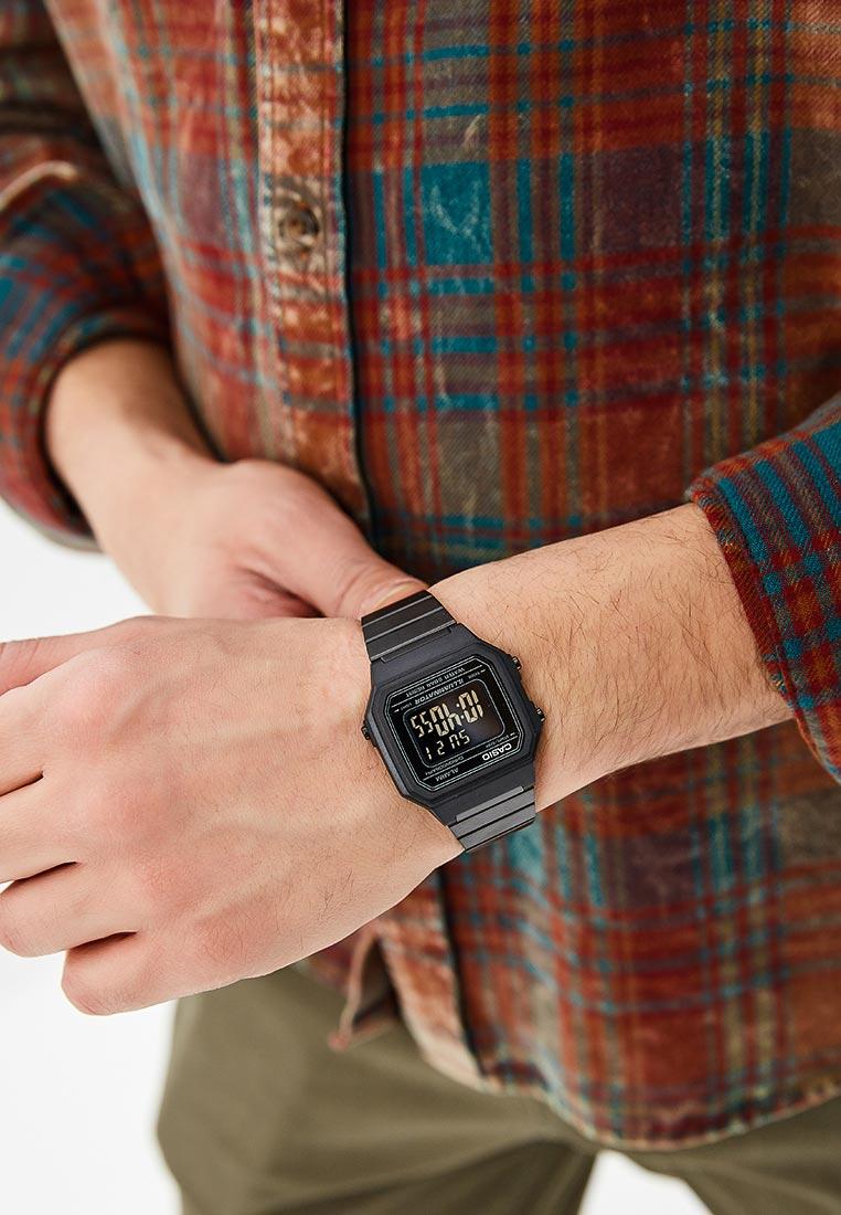 Часы Casio B650WB-1B: изображение 8