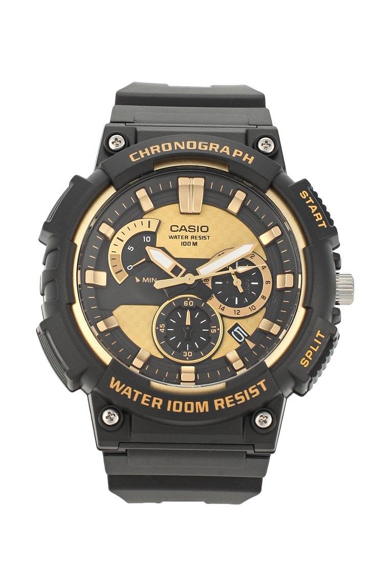 Часы Casio MCW-200H-9A