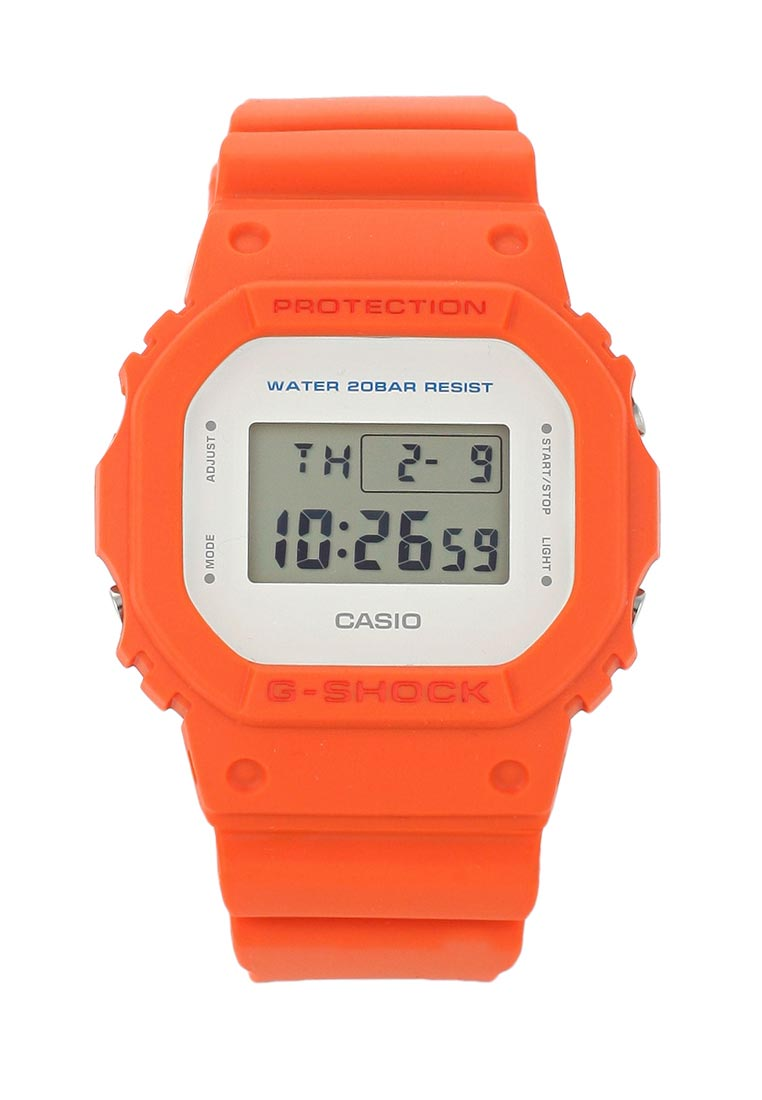 Часы Casio DW-5600M-4E