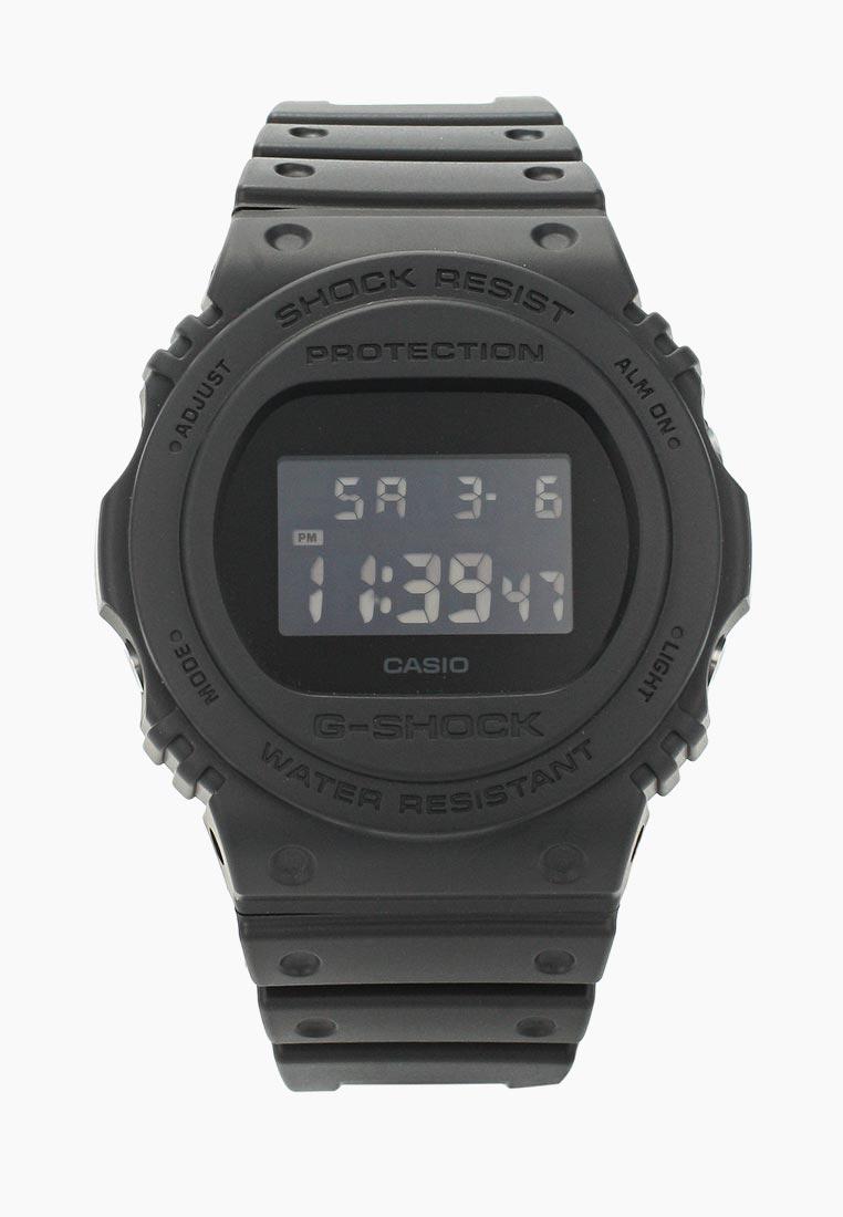 Часы Casio DW-5750E-1B