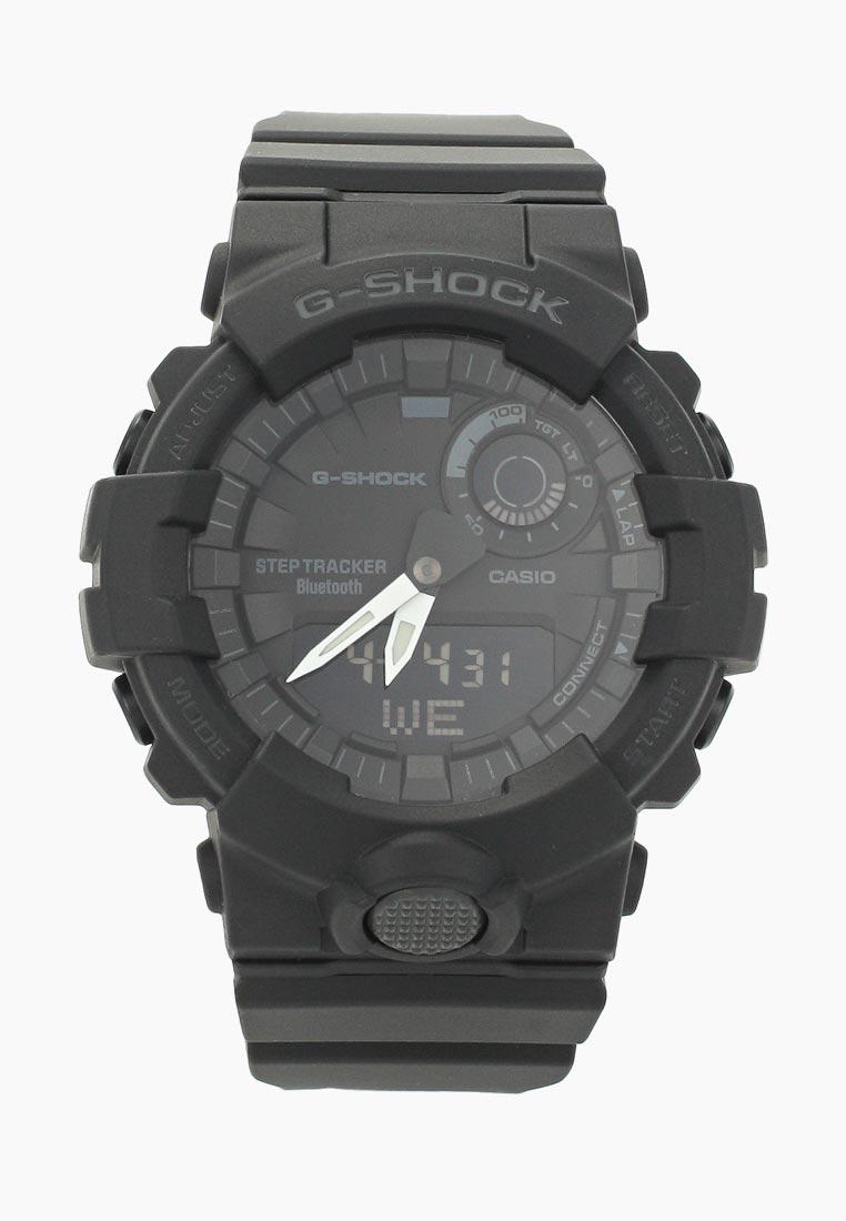 Часы Casio GBA-800-1A