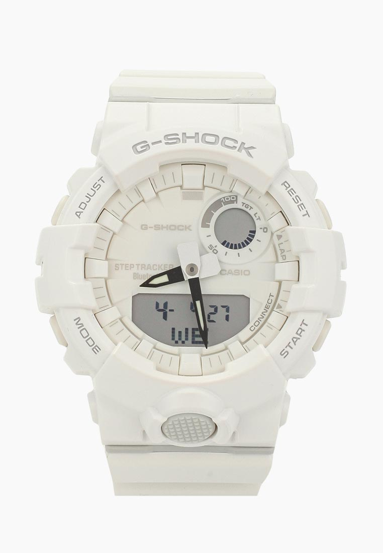 Часы Casio GBA-800-7A