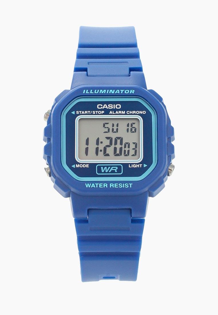 Часы Casio LA-20WH-2A: изображение 5