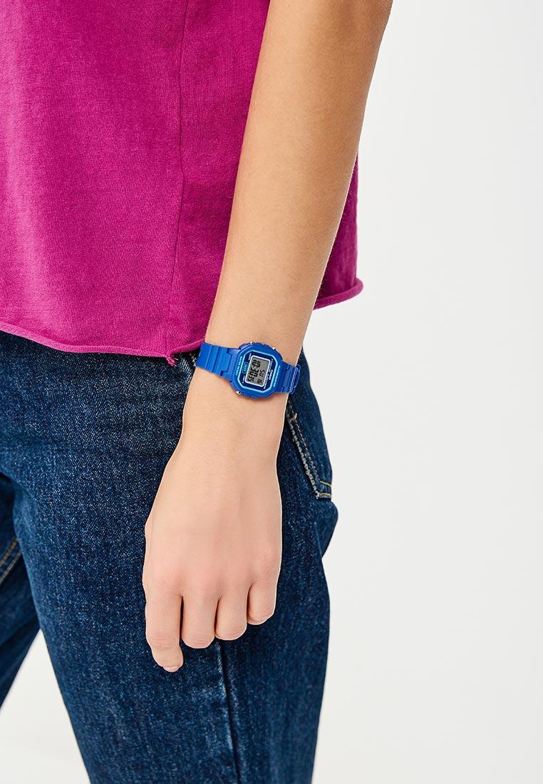 Часы Casio LA-20WH-2A: изображение 7