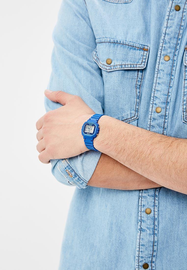 Часы Casio LA-20WH-2A: изображение 8