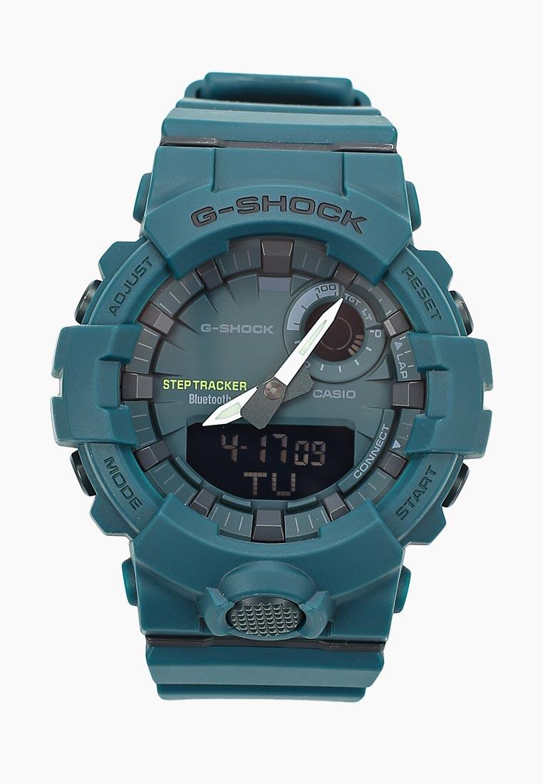 Мужские часы Casio GBA-800-3A