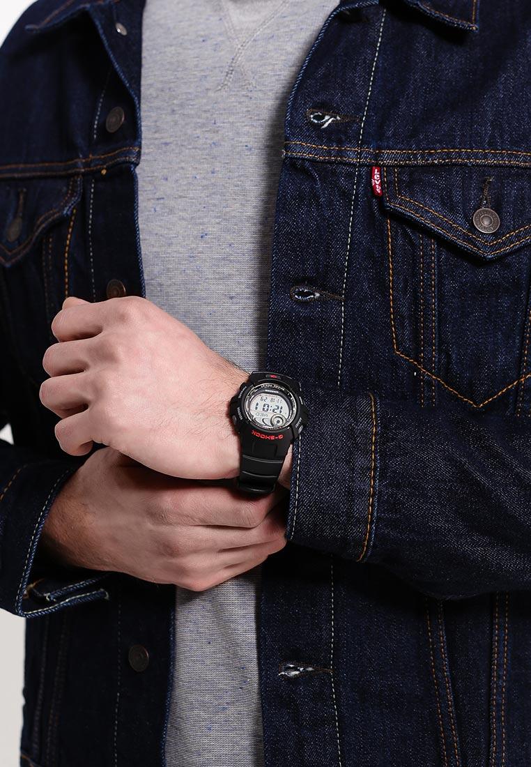 Часы Casio G-2900F-1V