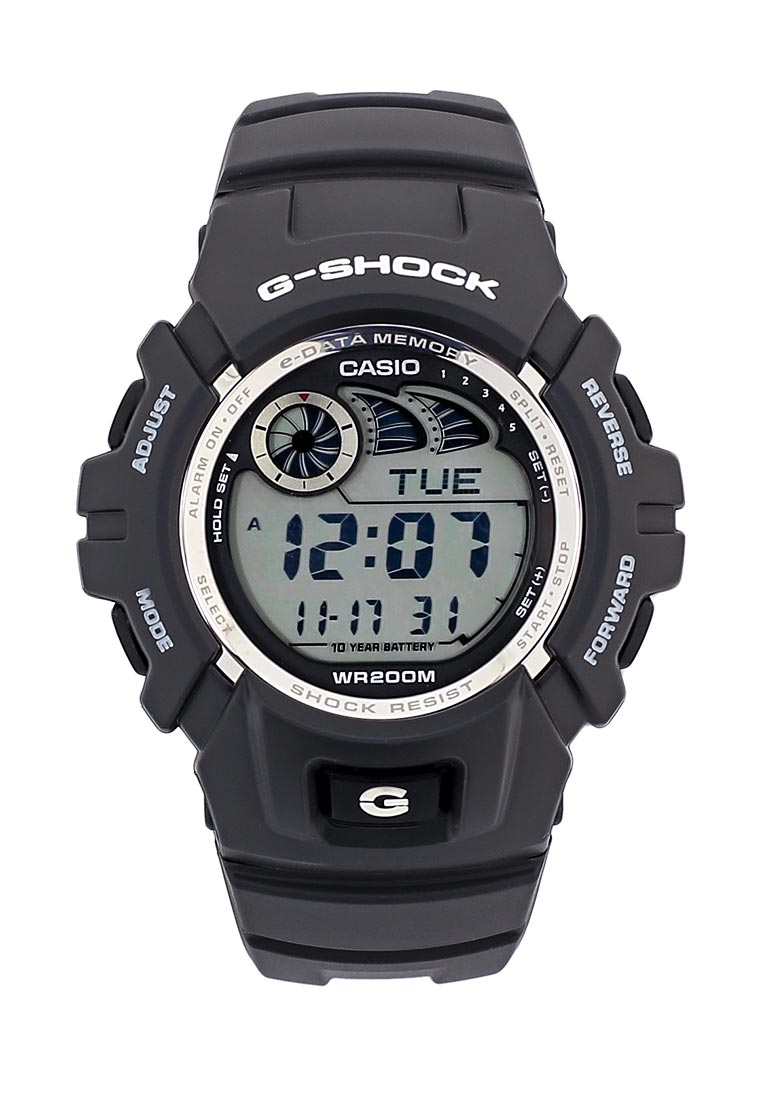 Мужские часы Casio G-2900F-8V