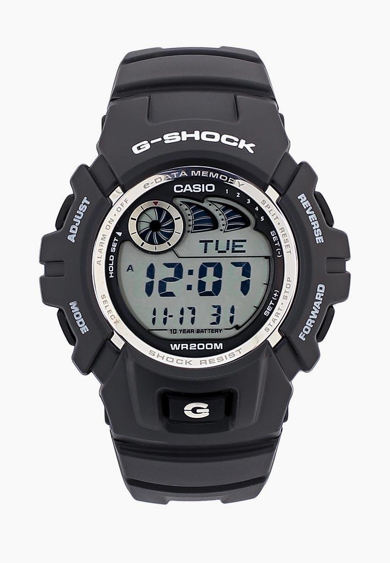 Мужские часы Casio G-2900F-8V: изображение 9