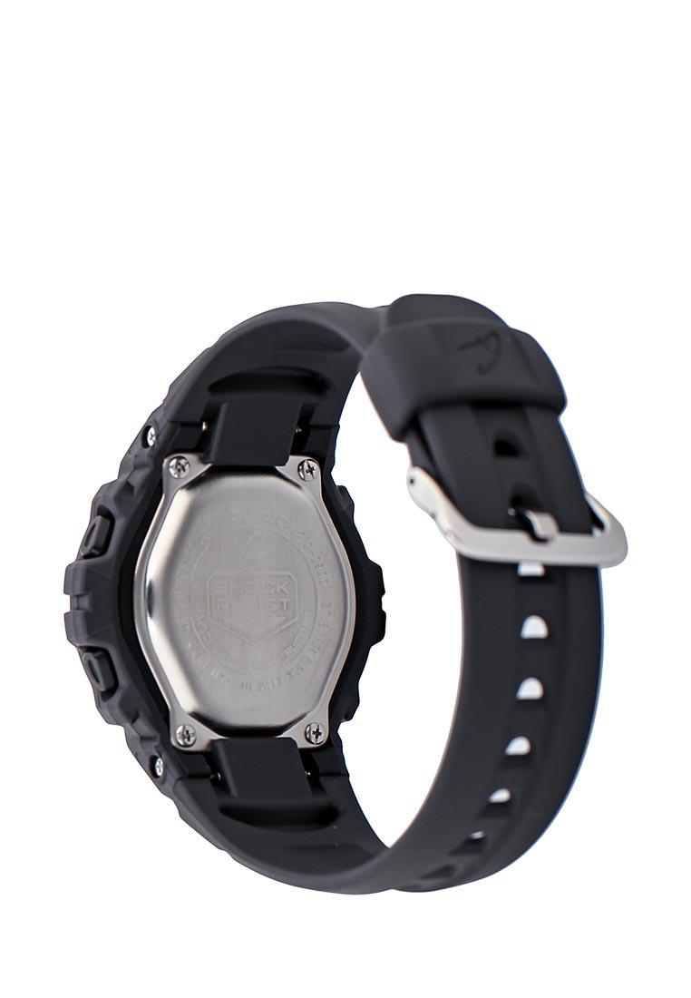 Мужские часы Casio G-2900F-8V: изображение 11