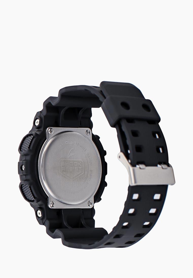 Часы Casio GA-100-1A1: изображение 12