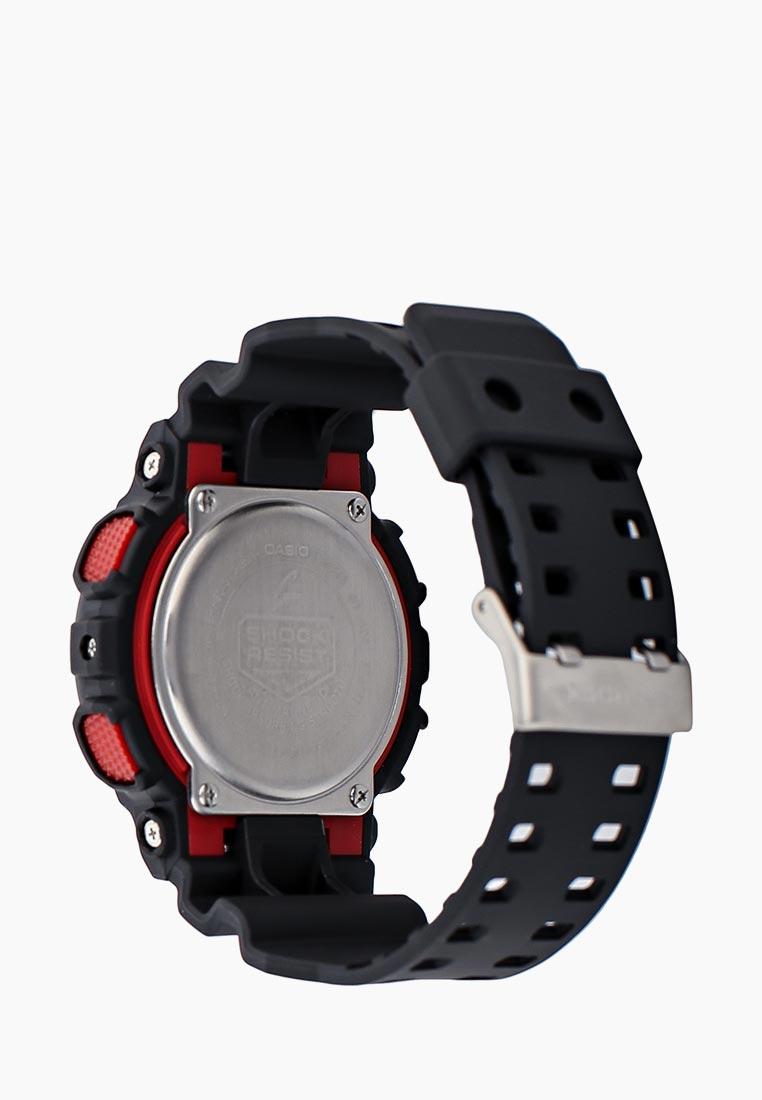 Мужские часы Casio GA-100-1A4: изображение 13