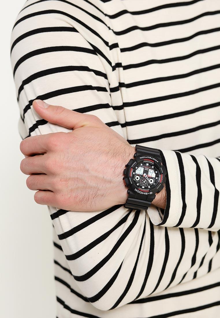 Мужские часы Casio GA-100-1A4: изображение 15