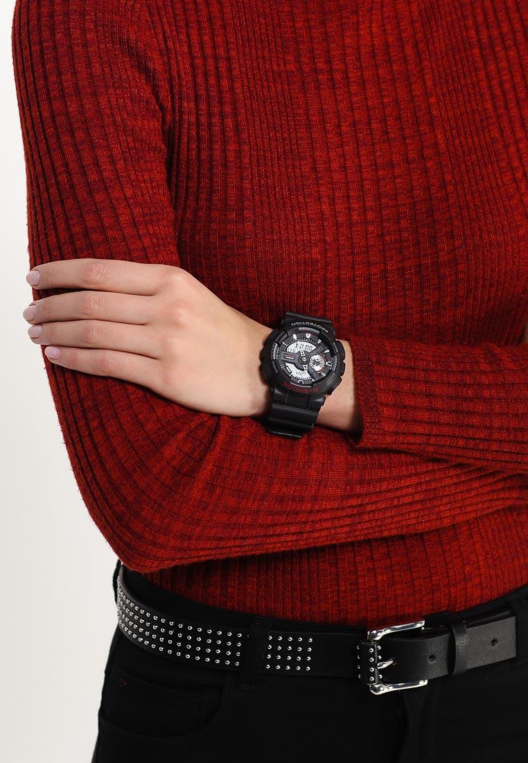 Мужские часы Casio GA-110-1A: изображение 15
