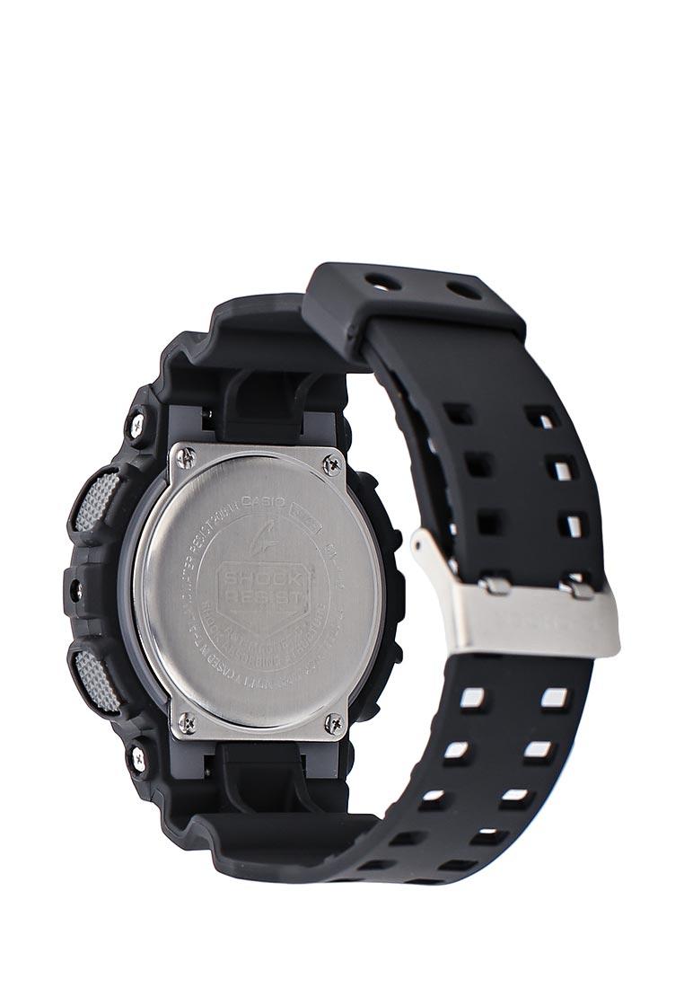 Мужские часы Casio GA-110-1A: изображение 17
