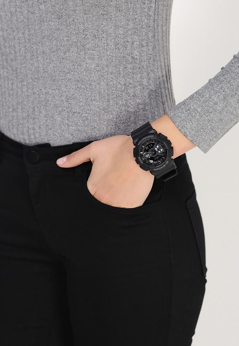 Мужские часы Casio GA-110-1B: изображение 18
