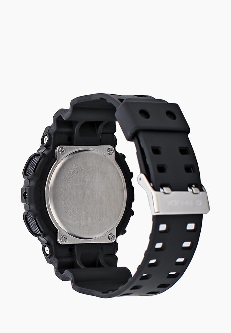 Часы Casio GA-110RG-1A: изображение 14