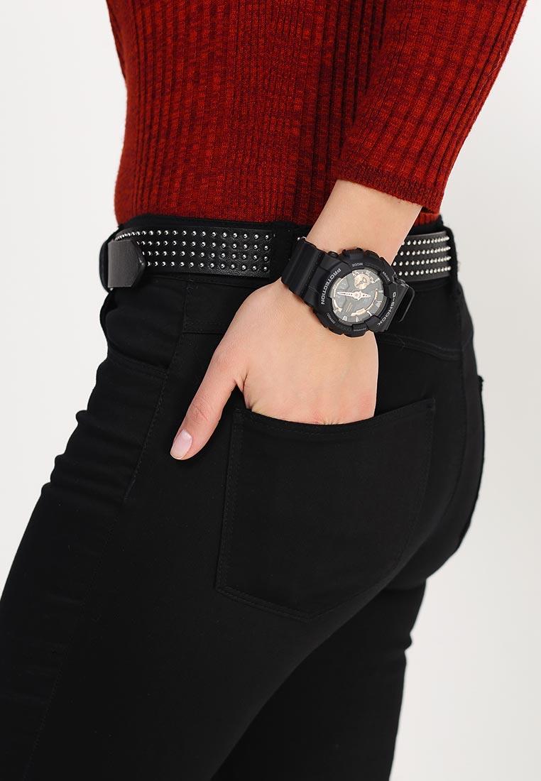 Часы Casio GA-110RG-1A: изображение 18