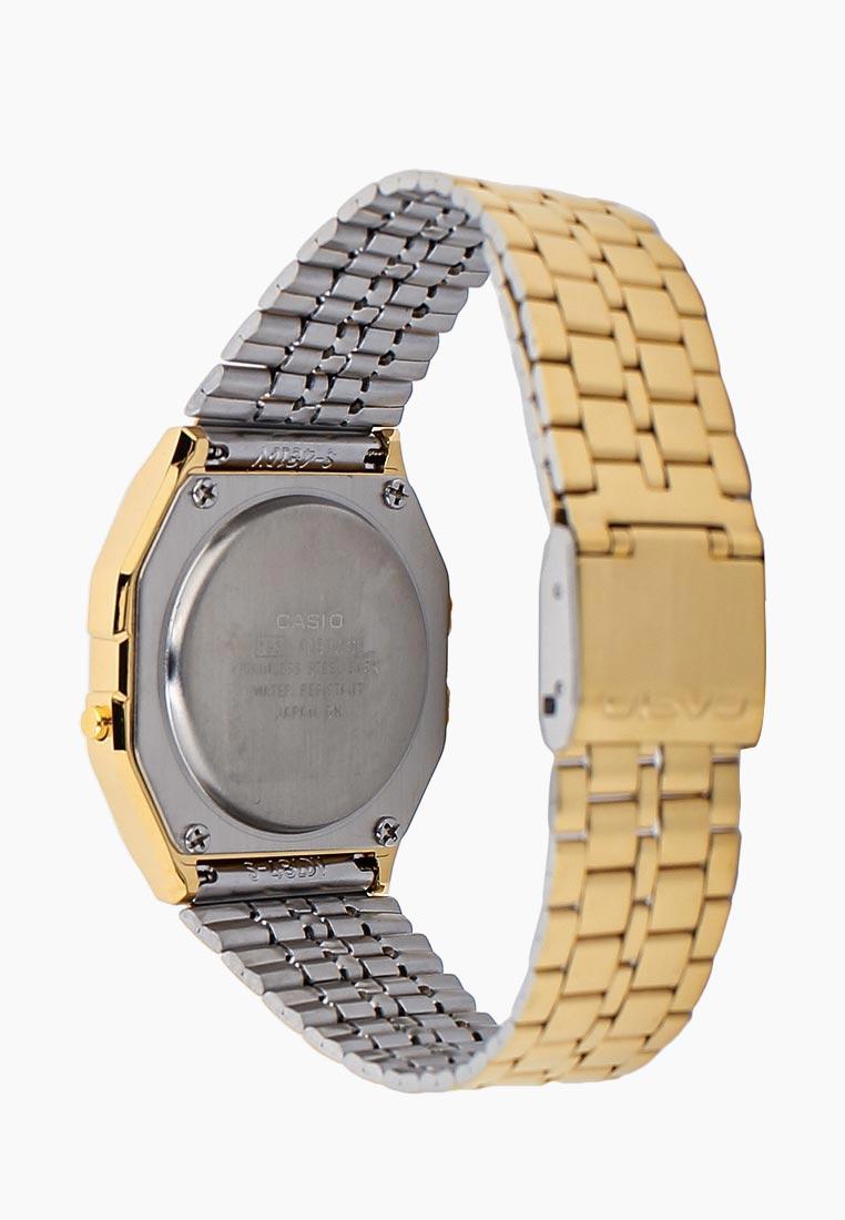 Мужские часы Casio A-159WGEA-1E: изображение 12