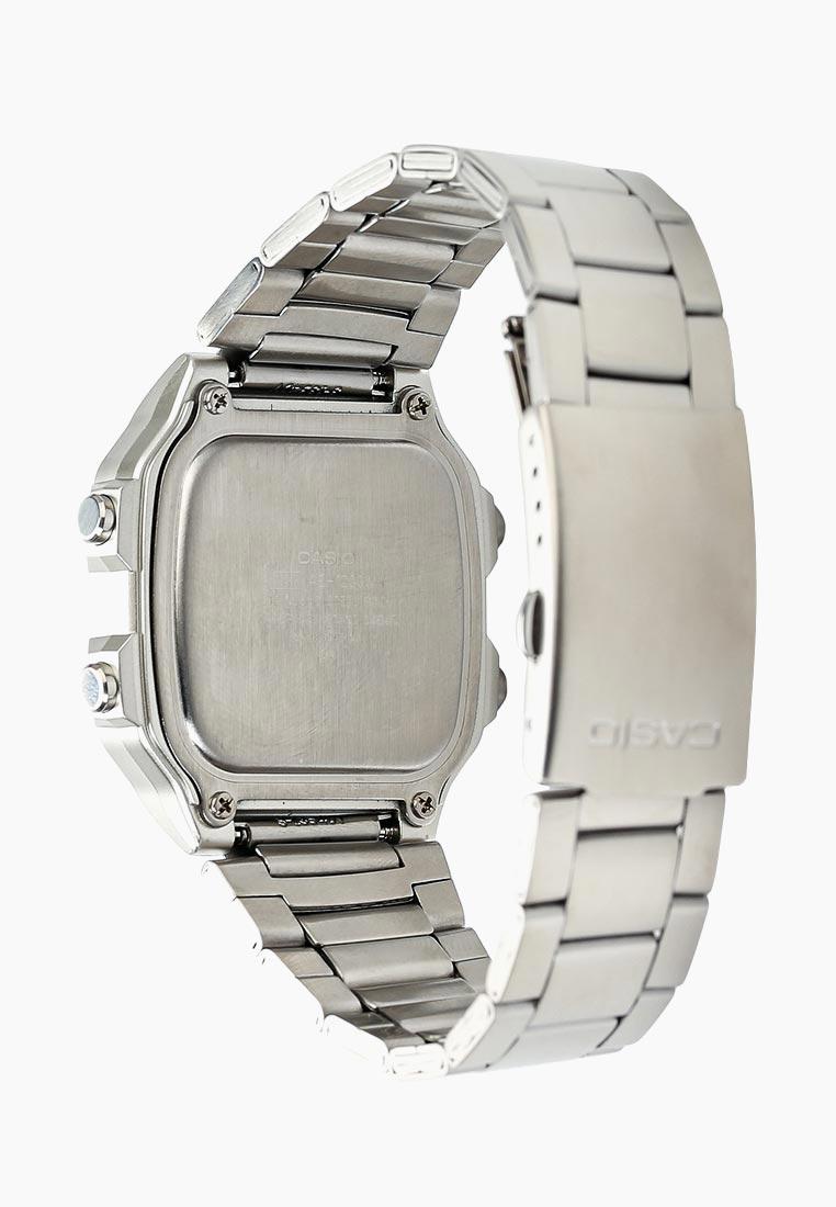 Мужские часы Casio AE-1200WHD-1A: изображение 13