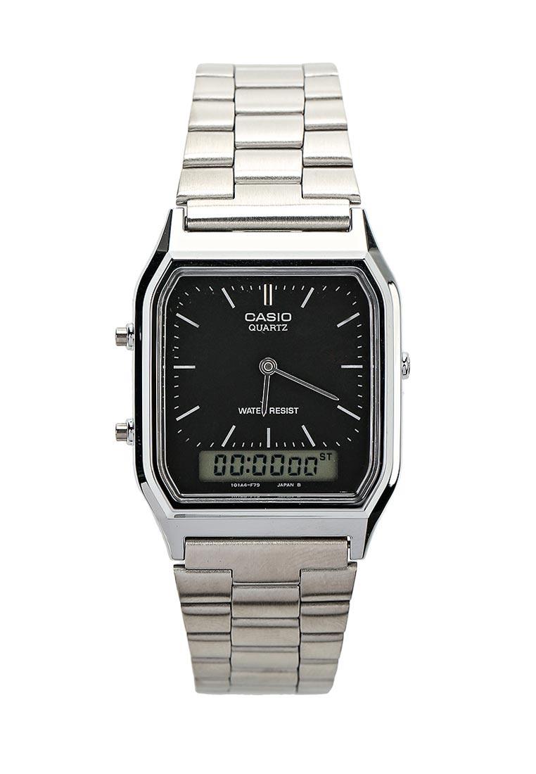 Мужские часы Casio AQ-230A-1D