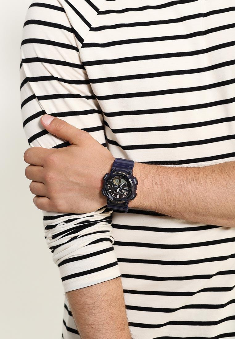 Часы Casio AEQ-110W-2A