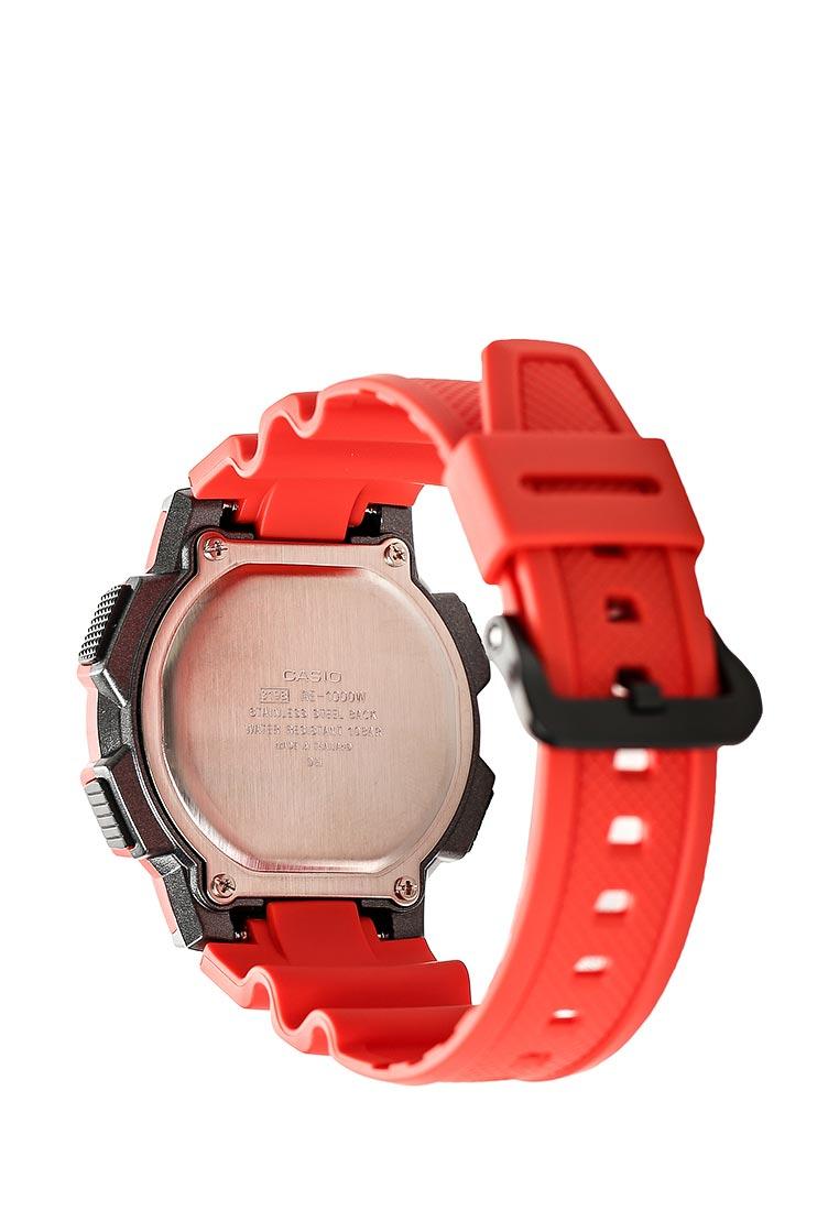 Мужские часы Casio AE-1000W-4A: изображение 12