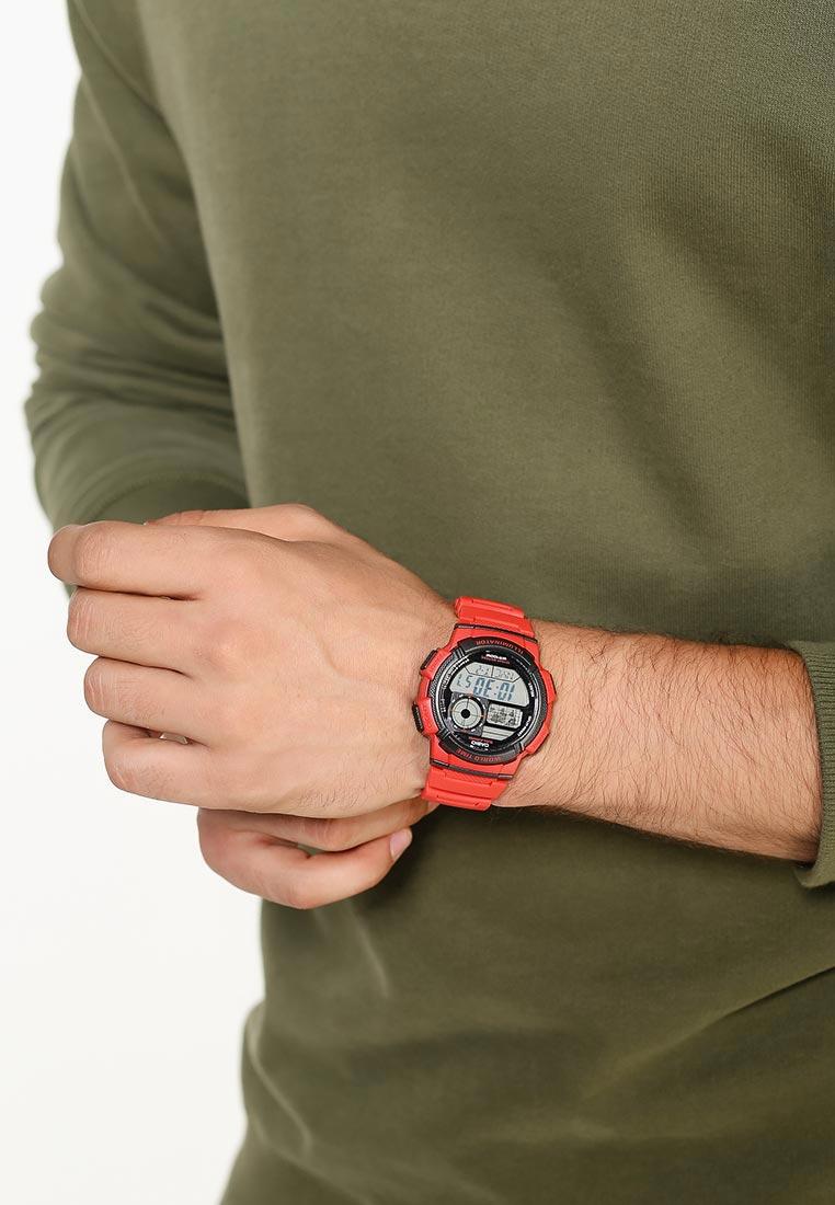 Мужские часы Casio AE-1000W-4A: изображение 16