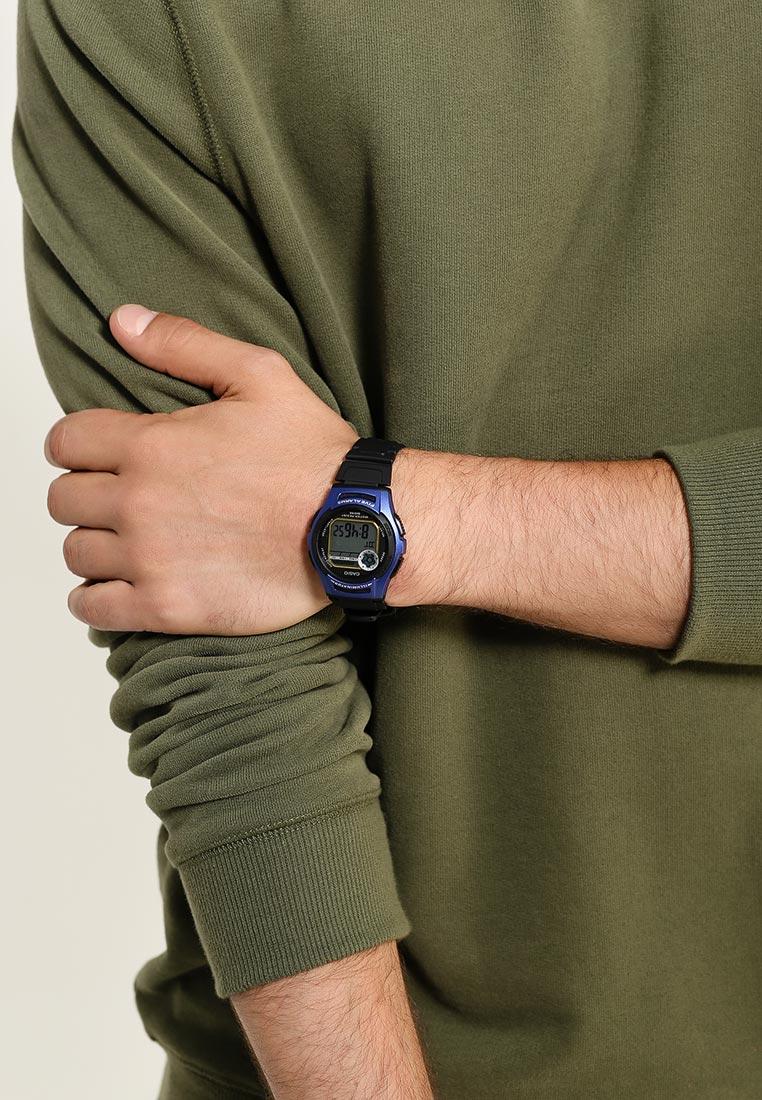 Мужские часы Casio W-213-2A