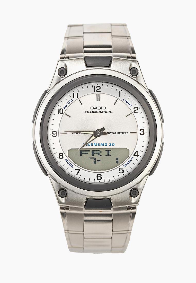 Часы Casio AW-80D-7A