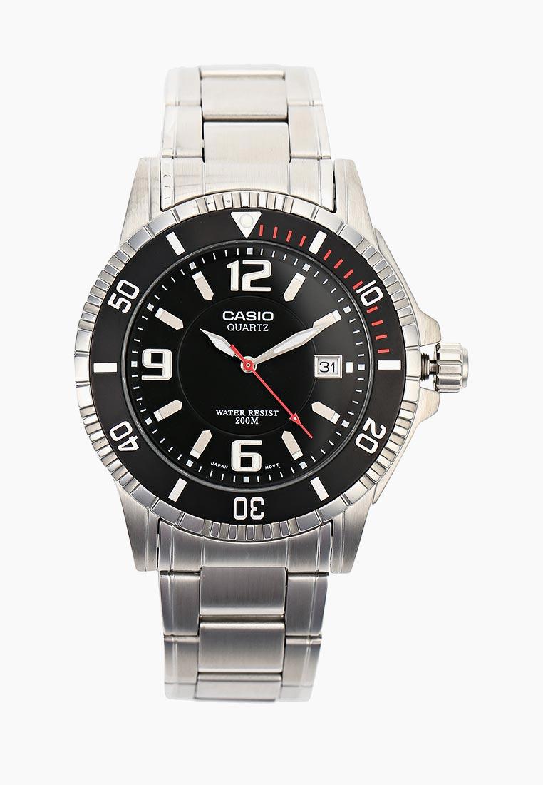 Часы Casio MTD-1053D-1A: изображение 6