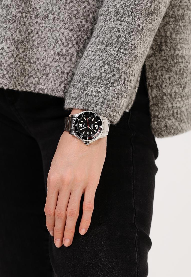 Часы Casio MTD-1053D-1A: изображение 12