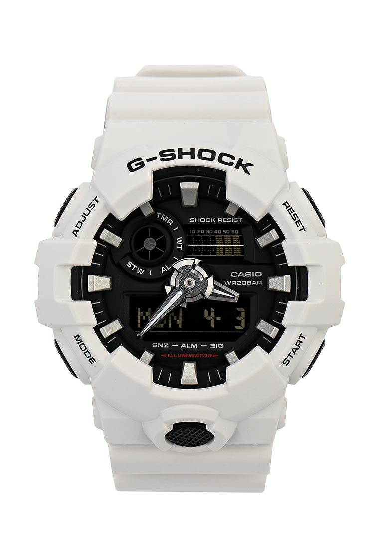 Часы Casio GA-700-7A
