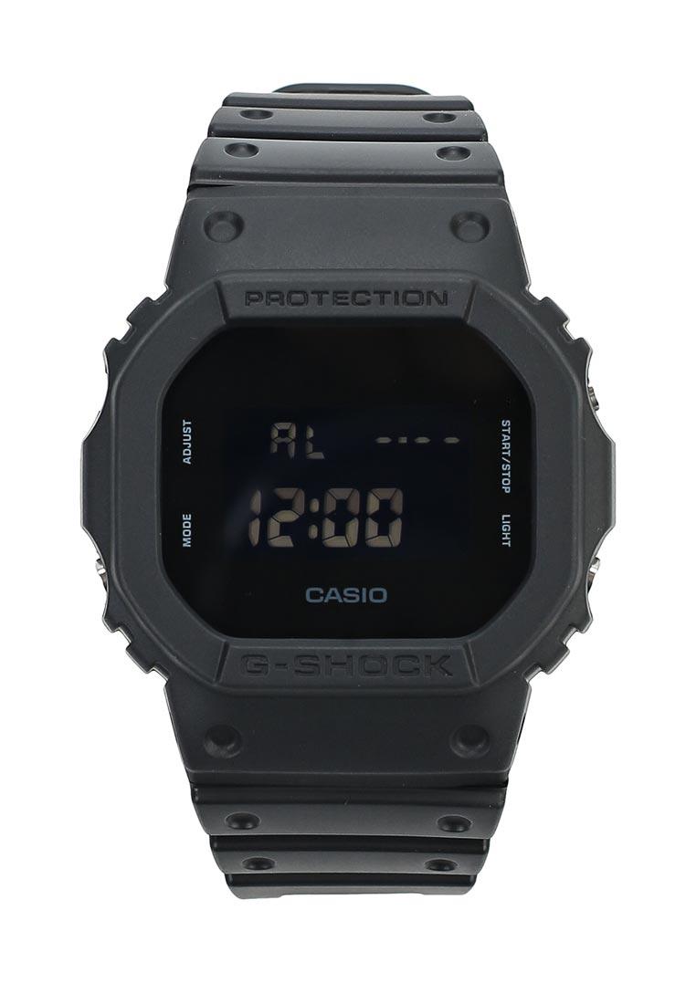 Мужские часы Casio DW-5600BB-1E
