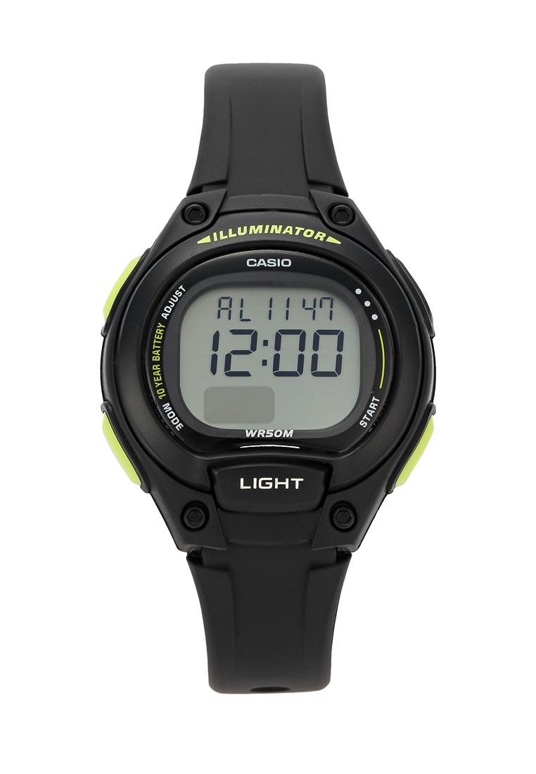 Мужские часы Casio LW-203-1B