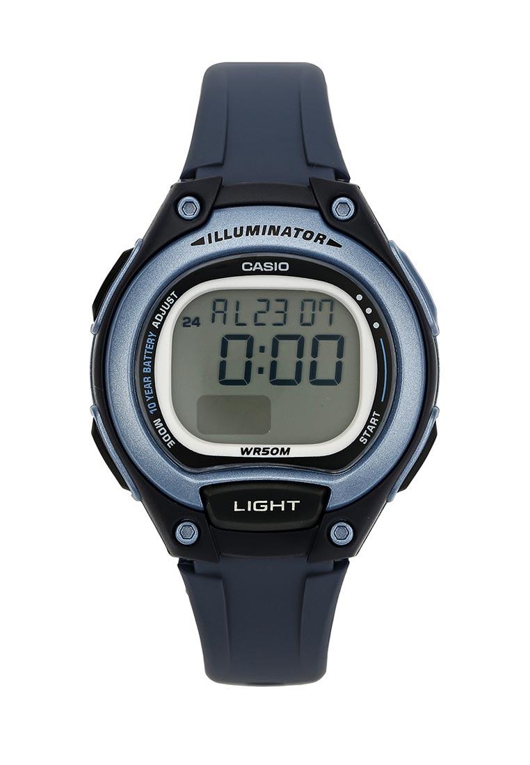 Часы Casio LW-203-2A