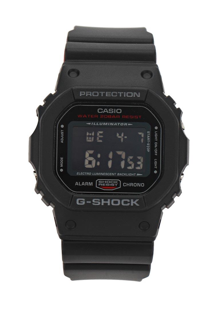 Мужские часы Casio DW-5600HR-1E