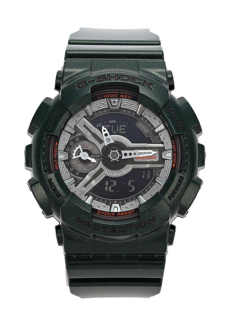 Мужские часы Casio GMA-S110MC-3A